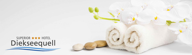 Hotel Diekseequell-Massage