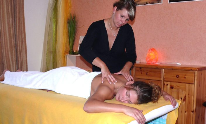 otto-photo Hotel Diekseequell Malente Wellness Massage