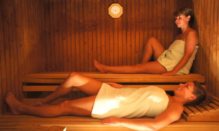 otto-photo Hotel Diekseequell Malente Wellness Sauna