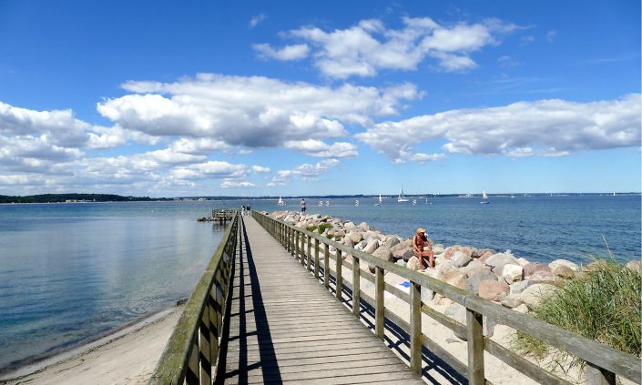 otto-photo Ostsee Niendorf
