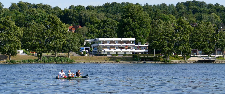 Hotel Diekseequell Bad Malente am Dieksee