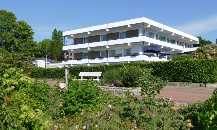 Hotel Diekseequell Bad Malente Diekseepromenade