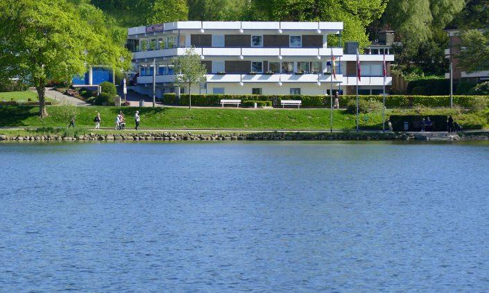 Hotel Diekseequell Bad Malente direkt am Dieksee